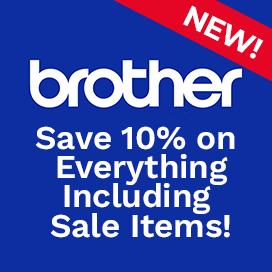 Save with Brother Canada