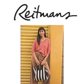 Fashion the Future at Reitmans