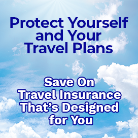 Protect yourself and your travel plans
