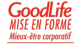 Logo Goodlife